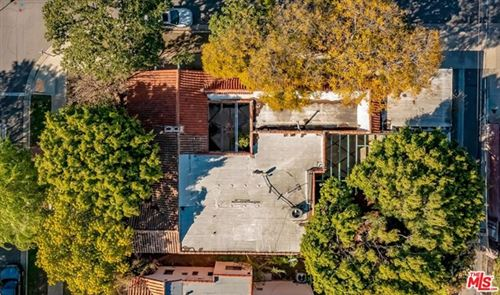 Photo of 300 S Almont Drive, Beverly Hills, CA 90211 (MLS # 21711834)