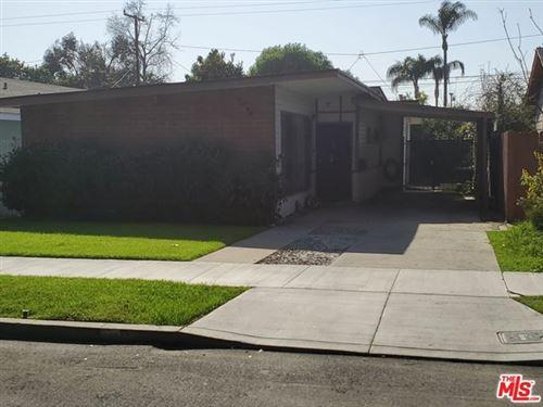 Photo of 2157 Gale Avenue, Long Beach, CA 90810 (MLS # 21712834)