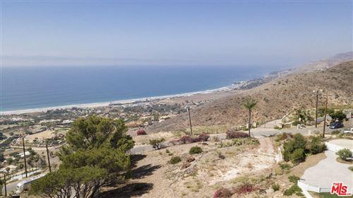 Photo of 5260 Horizon Drive, Malibu, CA 90265 (MLS # 21772834)