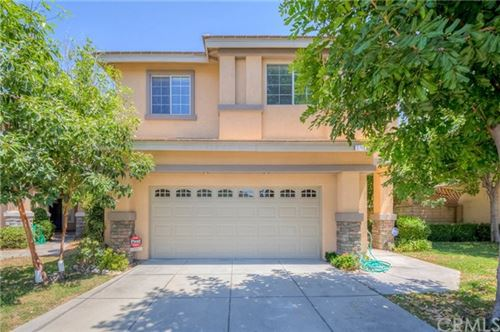 Photo of 8749 Risinghill Court, Rancho Cucamonga, CA 91730 (MLS # CV20163834)