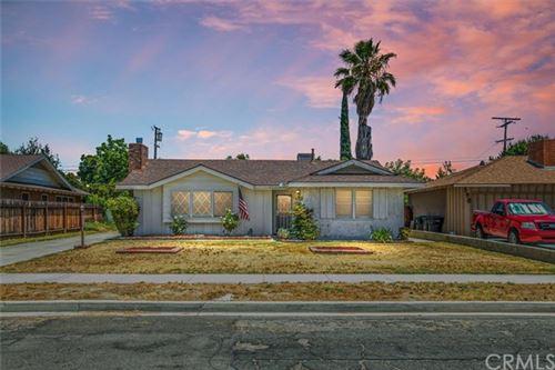 Photo of 580 S Carmalita Street, Hemet, CA 92543 (MLS # EV20128834)