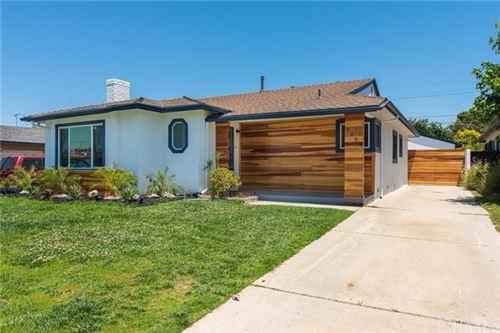 Photo of 3864 S Norton Avenue, Los Angeles, CA 90008 (MLS # IV20100834)