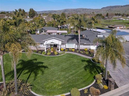 Photo of 1505 Chiri Court, Outside Area (Inside Ca), CA 95046 (MLS # ML81831834)