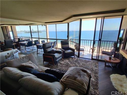 Photo of 1750 E Ocean Boulevard #610, Long Beach, CA 90802 (MLS # OC21130834)
