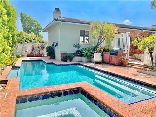 Photo of 1043 Franklin Street, Santa Monica, CA 90403 (MLS # OC21216834)