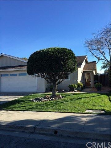 Photo of 583 Bakeman Lane, Arroyo Grande, CA 93420 (MLS # PI20263834)