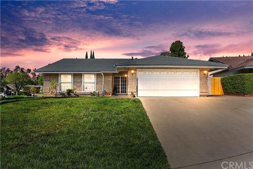Photo of 3958 Pecan Court, Chino Hills, CA 91709 (MLS # PW21064834)