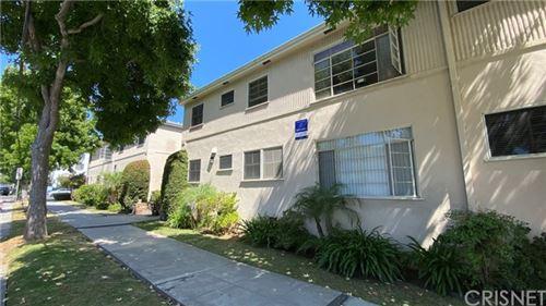Photo of 222 Idaho Avenue, Santa Monica, CA 90403 (MLS # SR20193834)