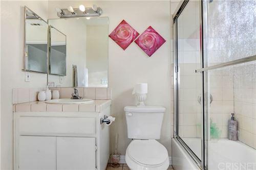 Tiny photo for 5803 Yolanda Avenue, Tarzana, CA 91356 (MLS # SR21004834)