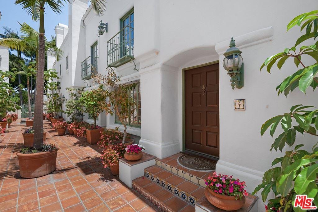 930 20Th Street #4, Santa Monica, CA 90403 - MLS#: 21750834