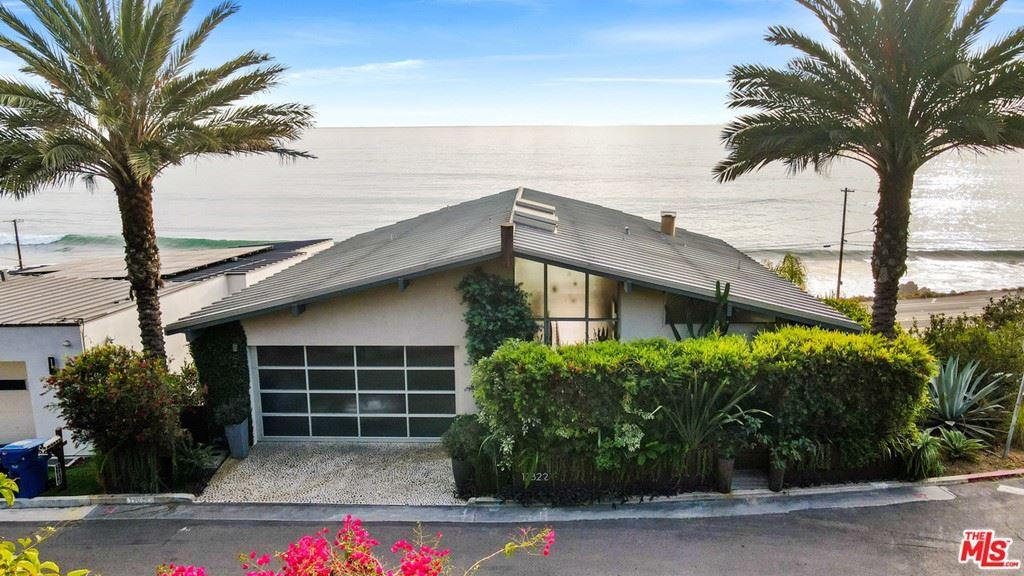 17822 Porto Marina Way, Pacific Palisades, CA 90272 - MLS#: 21786834