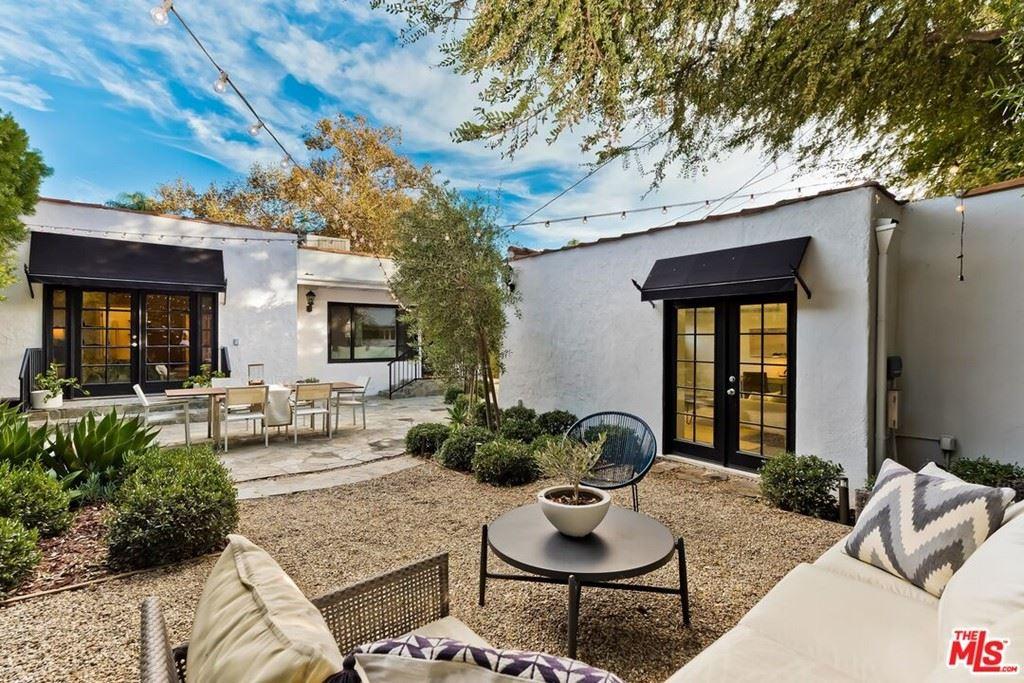 639 Lillian Way, Los Angeles, CA 90004 - MLS#: 21797834