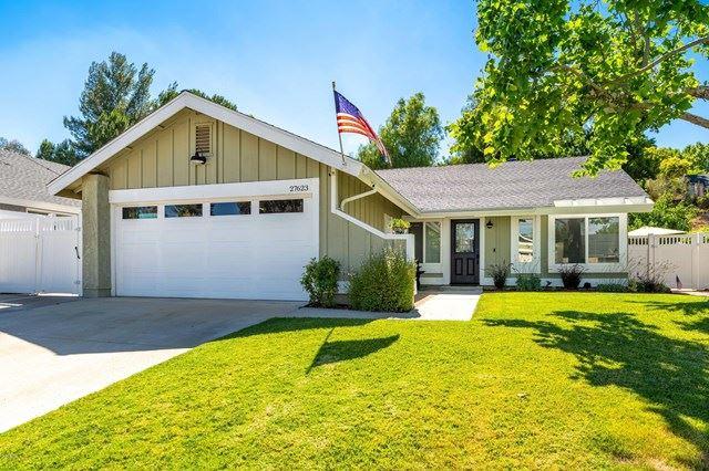 27623 Maple Ridge Circle, Valencia, CA 91354 - #: 220006834