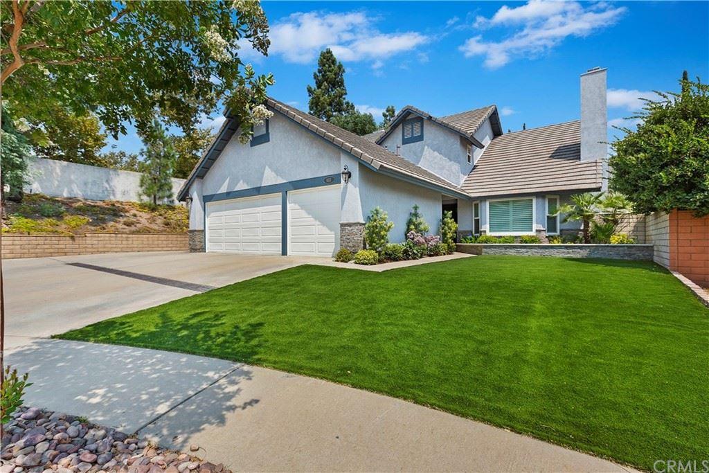 6113 El Capitan Court, Rancho Cucamonga, CA 91737 - MLS#: CV20174834