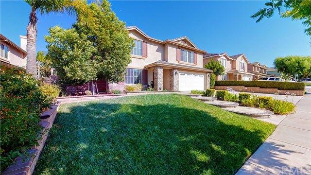 2539 Gilbert Avenue, Corona, CA 92881 - MLS#: IG20150834