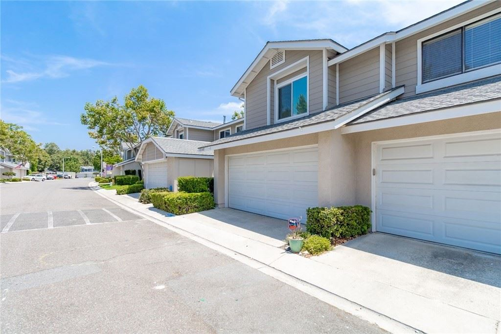Photo of 22102 Summit Hill Drive #14, Lake Forest, CA 92630 (MLS # LG21162834)