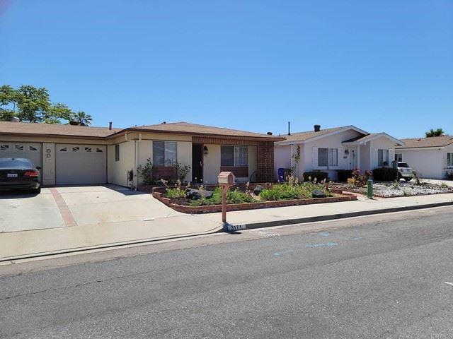 3171 Coral Drive, Oceanside, CA 92056 - MLS#: NDP2106834