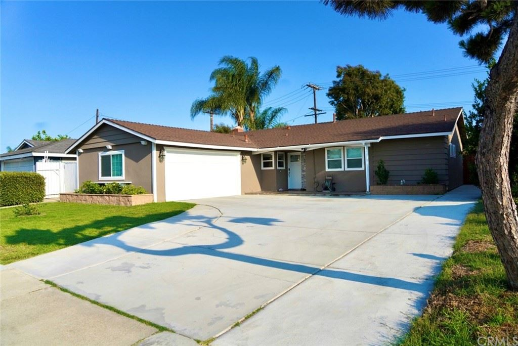 Photo of 9114 Swallow Avenue, Fountain Valley, CA 92708 (MLS # OC21142834)