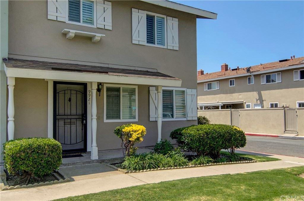 9921 Cornwall Drive, Huntington Beach, CA 92646 - MLS#: OC21155834