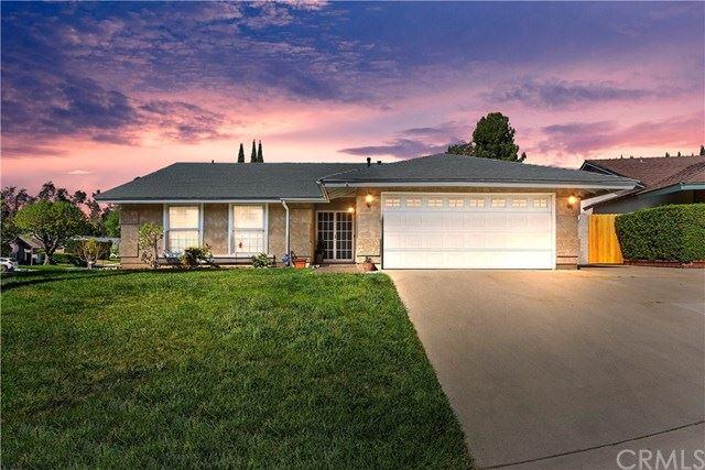 3958 Pecan Court, Chino Hills, CA 91709 - MLS#: PW21064834