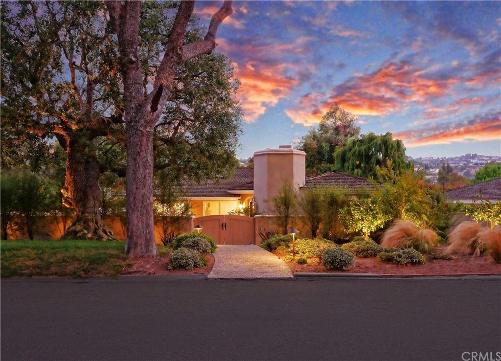 3432 Via Palomino, Palos Verdes Estates, CA 90274 - MLS#: SB21199834