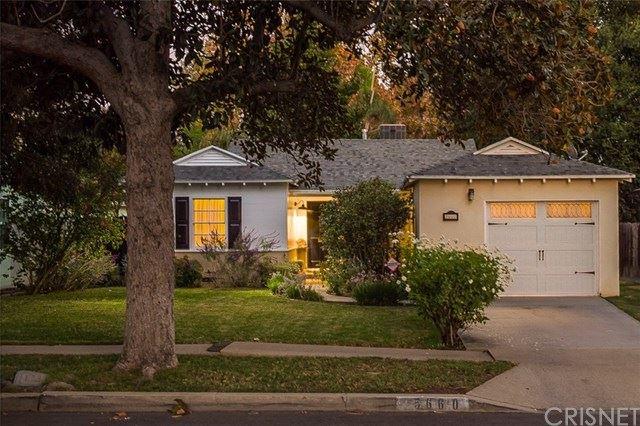 5660 Saloma, Sherman Oaks, CA 91411 - MLS#: SR20233834