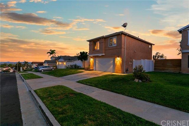 15221 Carey Ranch Lane, Sylmar, CA 91342 - MLS#: SR21087834