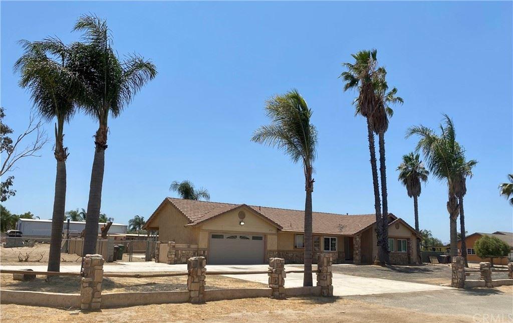 27747 Patti Lane, Romoland, CA 92585 - MLS#: SW21159834