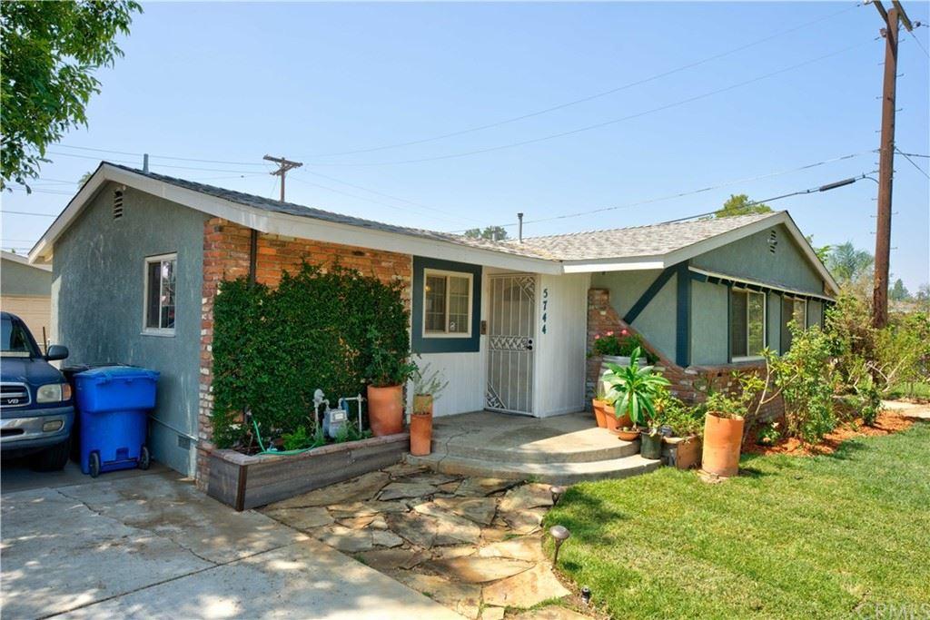 5744 Mountain View Avenue, Riverside, CA 92504 - MLS#: SW21163834