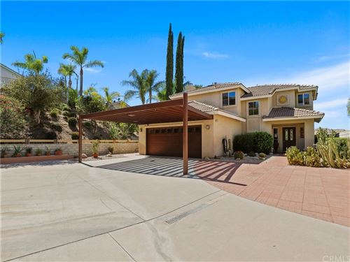 Photo of 14512 Grandifloras Road, Canyon Country, CA 91387 (MLS # BB21202835)