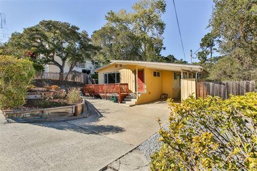 Photo of 164 Via Gayuba, Monterey, CA 93940 (MLS # ML81816835)