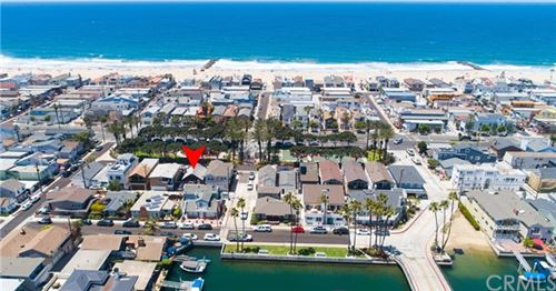 Photo of 3614 Park Lane, Newport Beach, CA 92663 (MLS # NP21124835)