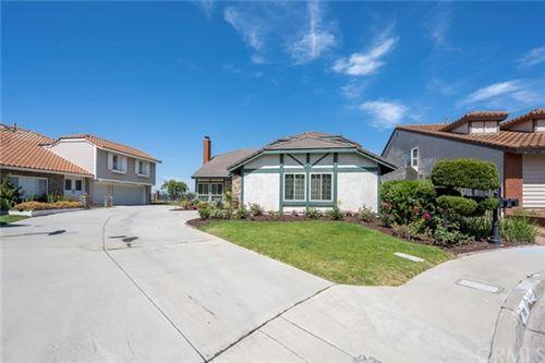 Photo of 730 S Highland Lane, Anaheim Hills, CA 92807 (MLS # PW20082835)
