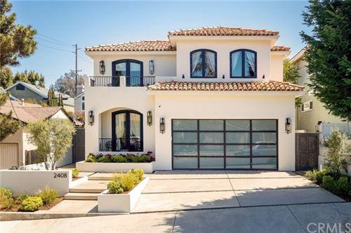 Photo of 2408 Pine Avenue, Manhattan Beach, CA 90266 (MLS # SB21066835)