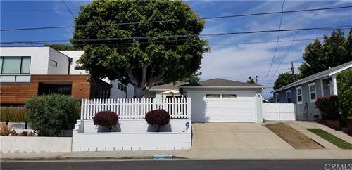 Photo of 3609 Oak Ave., Manhattan Beach, CA 90266 (MLS # SB21196835)