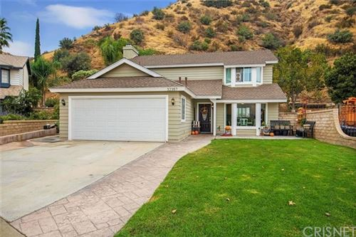 Photo of 32357 Mustang Drive, Castaic, CA 91384 (MLS # SR20219835)
