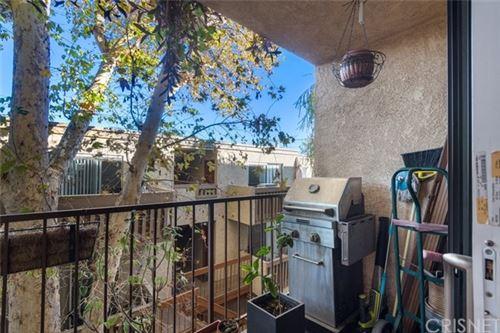 Tiny photo for 8710 Independence Avenue #205, Canoga Park, CA 91304 (MLS # SR20241835)