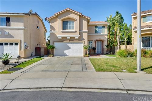 Photo of 7410 Oxford Place, Rancho Cucamonga, CA 91730 (MLS # TR20031835)