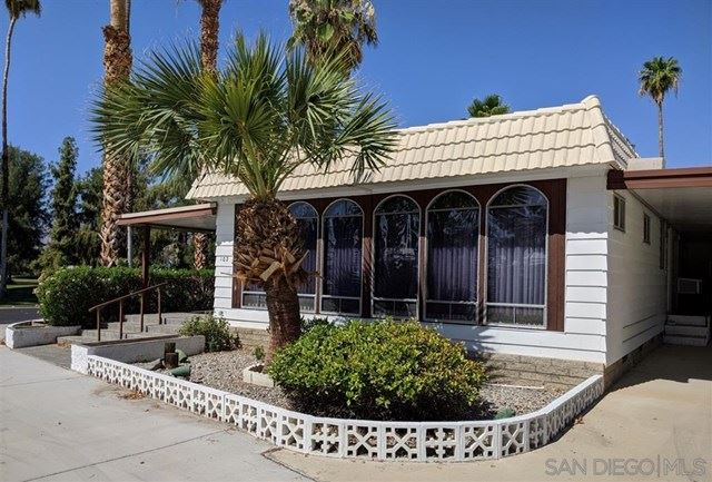 1010 Palm Canyon Dr #102, Borrego Springs, CA 92004 - MLS#: 200030835