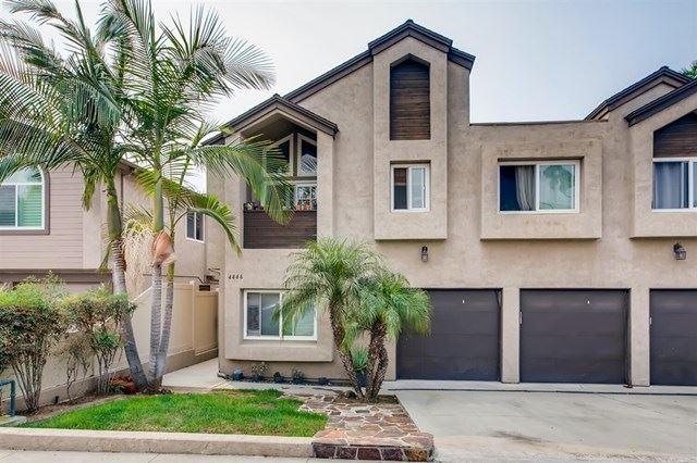 4446 Arizona St #2, San Diego, CA 92116 - #: 200044835