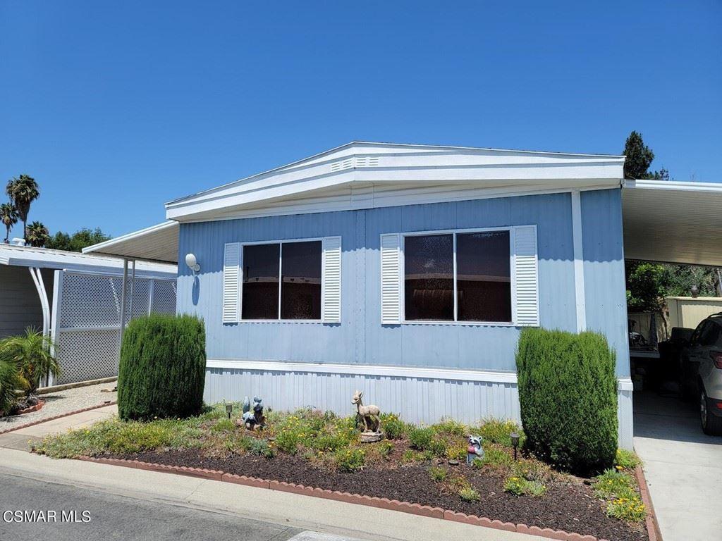 1001 Lambert Road #155, La Habra, CA 90631 - MLS#: 221004835