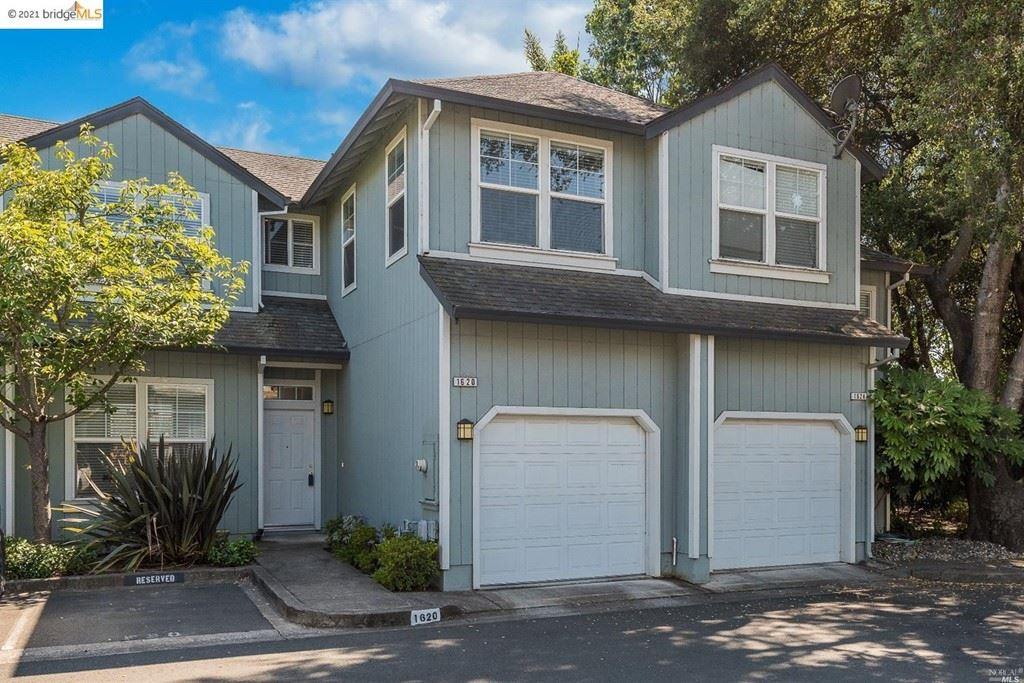 1620 Pinebrook Pl, Santa Rosa, CA 95403 - MLS#: 40966835