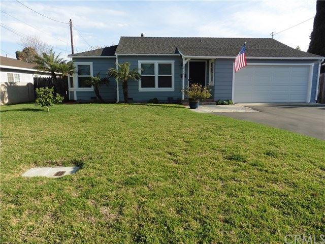 10516 Freer Street, Temple City, CA 91780 - MLS#: AR21067835