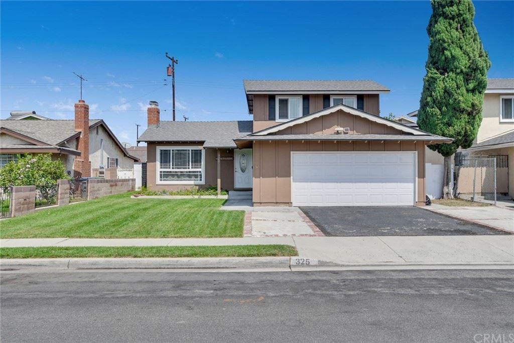 325 E 214th Street, Carson, CA 90745 - MLS#: EV21200835