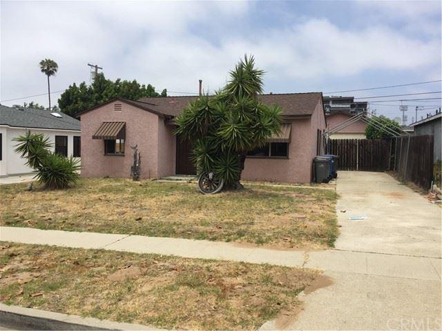 2611 184th Street, Redondo Beach, CA 90278 - MLS#: IV21117835