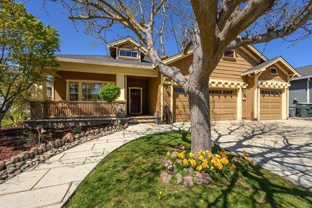 45 Angelica Way, Morgan Hill, CA 95037 - #: ML81835835