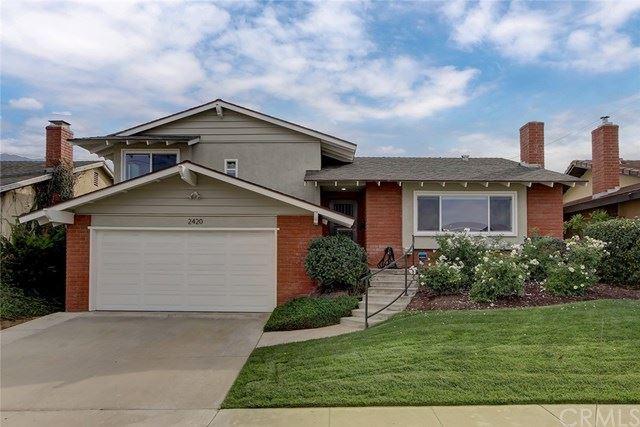 2420 W 231st Street, Torrance, CA 90501 - MLS#: SB20232835