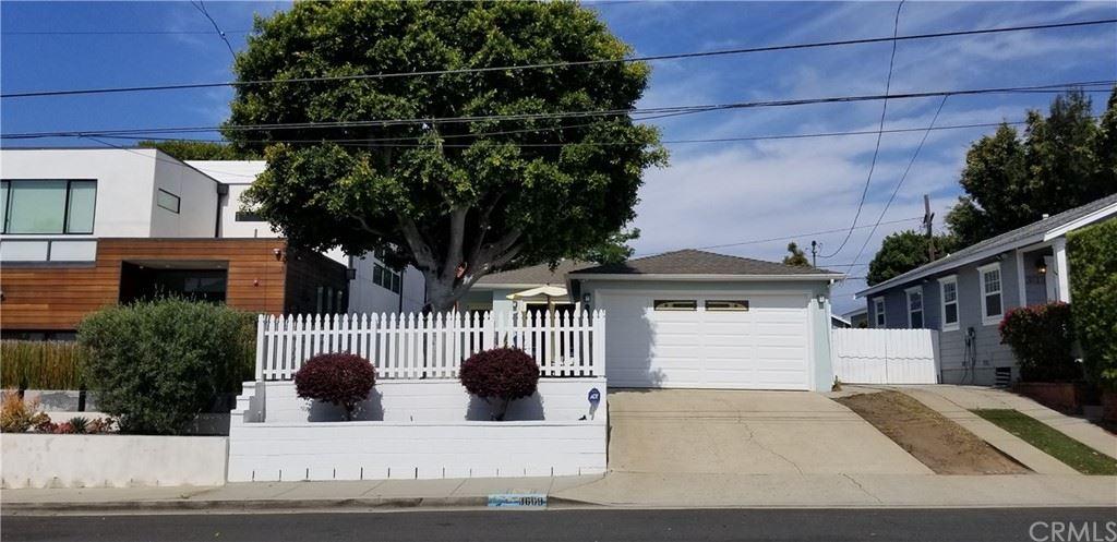 3609 Oak Ave., Manhattan Beach, CA 90266 - #: SB21196835