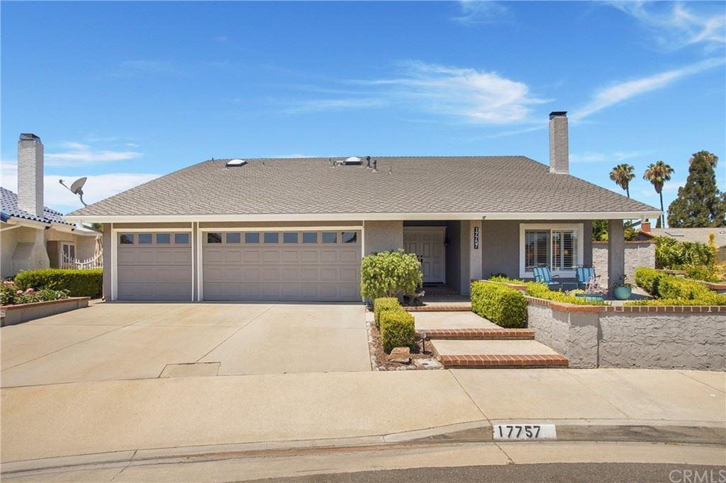 17757 San Clemente Street, Fountain Valley, CA 92708 - MLS#: SW21159835