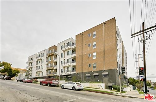 Photo of 1101 S Harvard #304, Los Angeles, CA 90006 (MLS # 20579836)